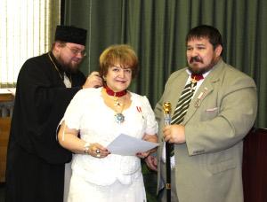 Наталия Носачёва